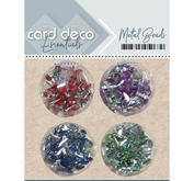 Card Deco - Brads-