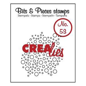 Crealies - 53