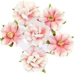 Blommor Prima -    Golden Coast Mulberry Paper Flowers -  Big Sur