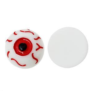 1 par ögon - röda