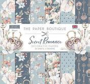 """The paper boutique - """"Secret Romance"""""""