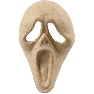 Mask - Skriet