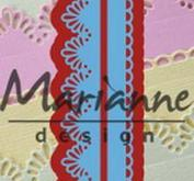 Marianne Design -Sweet borders
