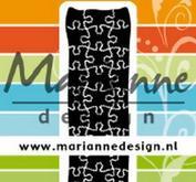 Marianne Design -Punch die Puzzle