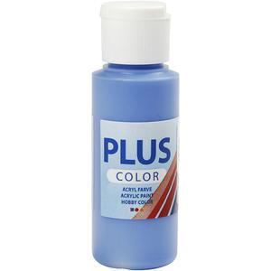 Plus Color hobbyfärg, cobolt blue