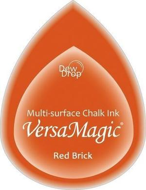 Versa Magic Drop - Red Brick
