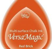 Versa Magic Drop - Red Brick