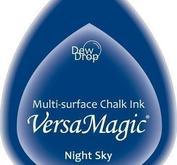 Versa Magic Drop - Night Sky
