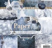 Studion Light - paperpad - snow afternoon (2)