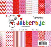 """Find it - Rene´Spellman - Jabbertje 6x6"""""""