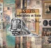 13@rts -Conversations on train - paper pack