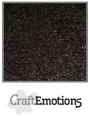 CE- Craft paper - Svart - 10 pack