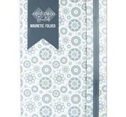 Card Deco - Magnetic Folder