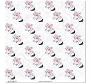 ROX Stamps - Studentpapper 12x12 -03