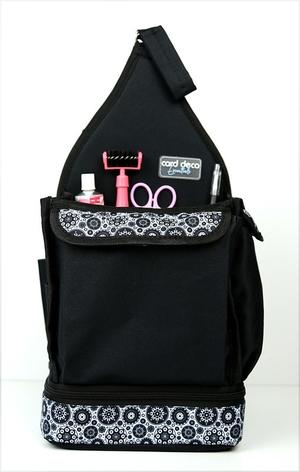 Card Deco - Craft Tote