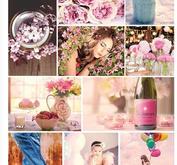 Joy! Klippark - pink