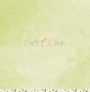 Craft O´ Clock - Spring Bustling #3
