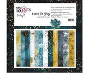 13@rts - Under the stars