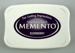 Memento - Elderberry