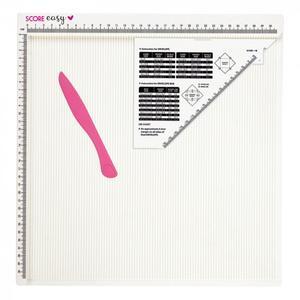 Score Easy 30.5x30.5 cm (12x12 inch)