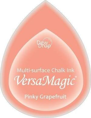 Versa Magic Dew Drops Pink Grapefruit
