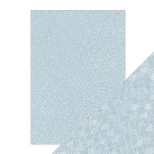 Tonic Studios - Embossed paper -Hail storm