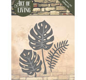 Jeanine´s Art -Art of Living - Leaves