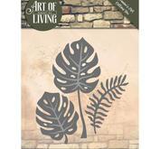 Jeanine´s Art -Art of Living - Leaves
