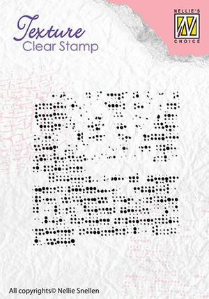 Nellie - Snellen - clear stamp Texture 001