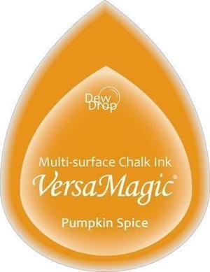 Versa Magic Drop - Pumpkin spice