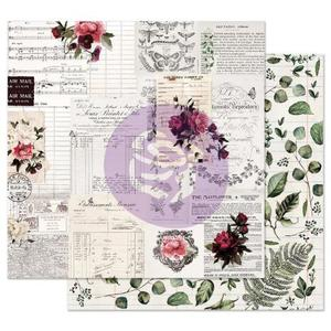 Prima - Midnight garden collection - Rose Receipts