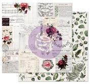 Prima - Midnight garden collection - Rose Receipts