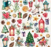 Craft & You - Klippark - Christmas vibes -07
