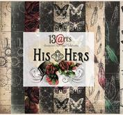 13@rts -  Paper Collection His & Hers