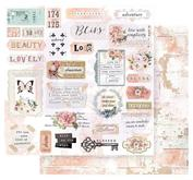 Prima Apricot Collection - Deep love