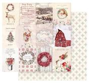 Prima  Christmas in the country Collection - Spreading Christmas magic