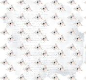 ROX Stamps Papper - Romantik - 03