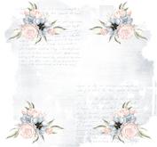 ROX Stamps Papper - Romantik - 04