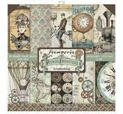 Stamperia - voyages