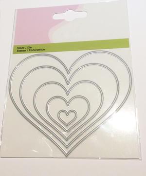 CE - Hjärtan