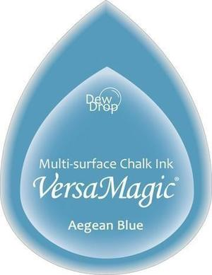 Versa Magic Drop - Aegean Blue