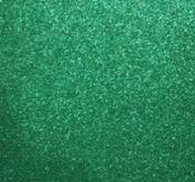 Eva foam - glitter grön