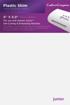 Gemini Junior - plastic shim