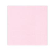 Cardstock - Linen -light pink- singelpack
