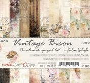 """Craft O´ Clock - vintage bisou - 6 x6"""""""