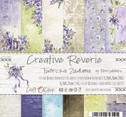 "Craft O´ Clock - creative reverie - 6 x6"""