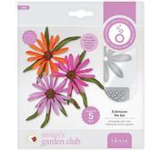 Tonic Studios - Susans garden club -  Echinacea