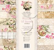 """Lemon Craft - House of roses extra 6x6"""""""