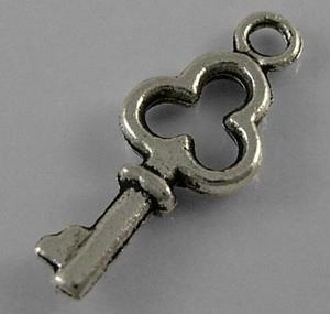 20 st små nycklar