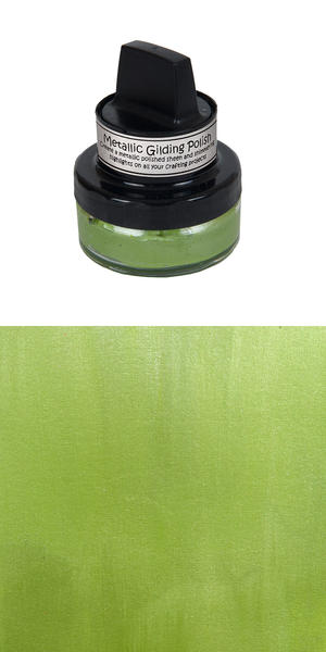 Vax Citrus green